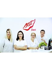 Klinika Dentare KissDent - Dental Clinic in Albania