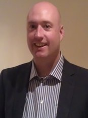 Dublin Hypnosis Center - Nigel Brennan NGH Clinical Hypnotist