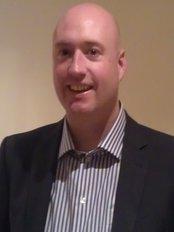Dublin Hypnosis Center - Nigel Brennan NGH Clinical Hypnotist