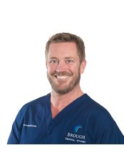 Edward House Dental Studio-Beverley - Jason Spence Implant Expert