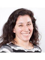 Dr Claudia DeGiovanni - Dr Claudia DeGiovanni