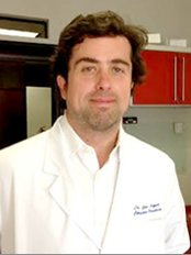 Dr. Juan Luque - Plastic Surgery Clinic in Mexico