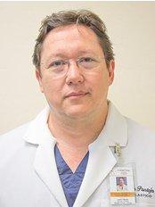 Dr. Salvador Pantoja Tijuana Plastic Surgery - Plastic Surgery Clinic in Mexico
