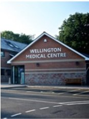 Wellington Medical Centre - General Practice in the UK