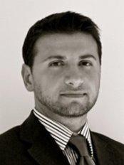 ABPS @ Andaz Health Club - André Bason MSc, MACP, SRP