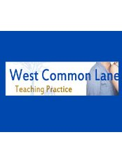 West Common Lane Teaching Practice  - Doctors Hall and Lee - General Practice in the UK