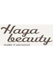 HAGA Beauty Salon - Medical Aesthetics Clinic in Ukraine