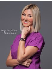 ACA Hair Clinic - Dermatologist Gamze Torin Mentesoglu