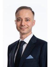 Assoc. Prof. Dr. İlker Kahramanoğlu - Obstetrics & Gynaecology Clinic in Turkey