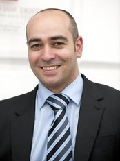 Cheltenham Dental Spa & Implant Clinic - Dr Ghaleb Karein