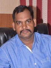 Shashi Shanti Dental and Oral Care Center - DR RAJ KUMAR CHOUBEY