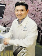 B9 Dental Centre - The Star Vista - DR RAYMOND STRAITS TIMES