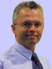 Dr. Mark Aszkenasy BACD - Mark Aszkenasy