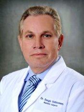 My Medical Destination - Dr Sergio Verboonen