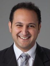 Dr John Tawfik - Centre for Hand Surgery - Orthopaedic Clinic in Australia