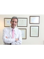 Nick Mertziotis MD,Ph.D - Urology Clinic in Greece