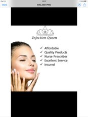 Injection Queen - Medical Aesthetics Clinic in the UK