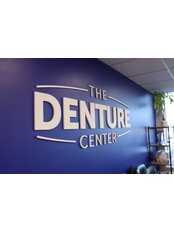 The Denture Center -  Waiting Room