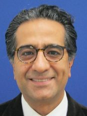 Nasser Nadjmi - Maxillofacial Surgery - Dental Clinic in Belgium
