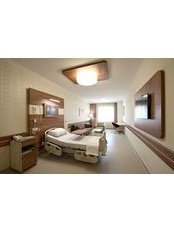 GOP Hospital - GOP Hospital Standart Patient Rooms