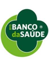 Banco da Saúde - General Practice in Portugal