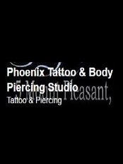 Phoenix Tattoo and Body Piercing Studio - Beauty Salon in the UK