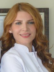 Dr. A Selhan Kaya Oral Surgery Clinic -  Selin G. TOLUNAY KAYA