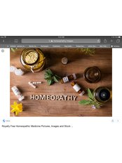 Homeopathy Consultancy And Australian Bush Flower Remedy Specialist - Holistic Health Clinic in the UK