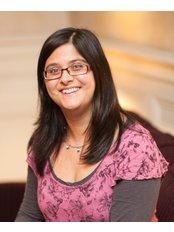 Michelle Gupta - The Natural Clinic Cork - Michelle Gupta - Holistic Therapist Cork