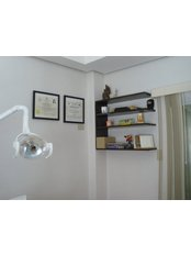 Rivera Dental Clinic - inside