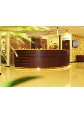 Utama Dental - Welcome Desk