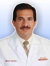 Hernandez Dental Clinic - Dr. Bonifacio Hernandez