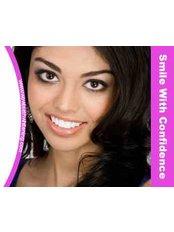 WOW Laser Teeth Whitening Leeds - Beauty Salon in the UK
