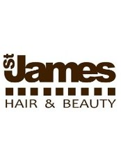 St James Hair and Beauty - Beauty Salon in the UK
