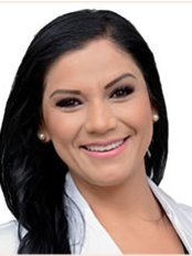 Dr. Claudia Rojas Guillen - Dental Clinic in Mexico