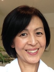 Atsuko Fritz - Acupuncture and Kampo - Atsuko @ Chiswick Acupuncture Clinic