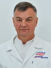 Medical Centre of Infertility Treatment - Clinic of Professor Yuzko - Fertility Clinic in Ukraine