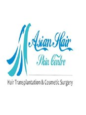 Asian Hair and Skin Center - BTM layout Branch - Hair Loss Clinic in India