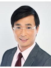 Dr Marcus Wong Thien Chong - Plastic Surgery Clinic in Singapore