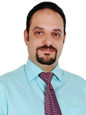 Healty and Beauty Clinics - Nacr City - Mohamed Fathy Abozeid