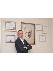 Op Dr Koray Urgu - Plastic Surgery Clinic in Turkey