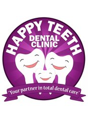 Happy Teeth Dental Clinic - Dental Clinic in Philippines
