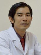 Nha khoa Minh Tú, Bàu Cát, Tân Bình - Dental Clinic in Vietnam