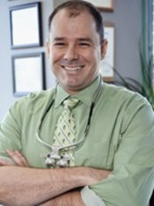 Bedford House Dentists - Dr Philip Mintern