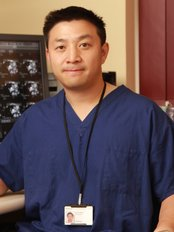 Dr Eric Woo Consultant Radiologist - General Practice in the UK