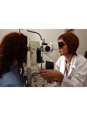 Clinica oftalmologica Dr. Coman Ionela - Eye Clinic in Romania