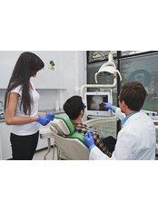 Dental Care Bakrevski - Dental Clinic in North Macedonia
