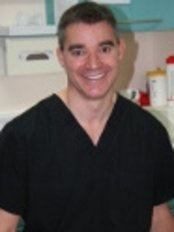 Hartley Dental Practice - Dr Gary Dorman