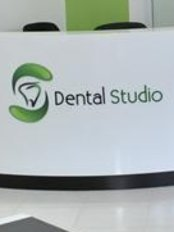 DENTAL STUDIO (BRITISH DENTIST) - reception