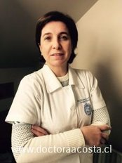 Dr. Silvana Acosta - Plastic Surgery Clinic in Chile
